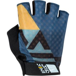 Pánske rukavice Silvini Anapo MA1426 navy-black, Silvini
