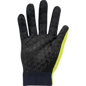 Pánske rukavice Silvini Grato MA1641 lime-cloud, Silvini