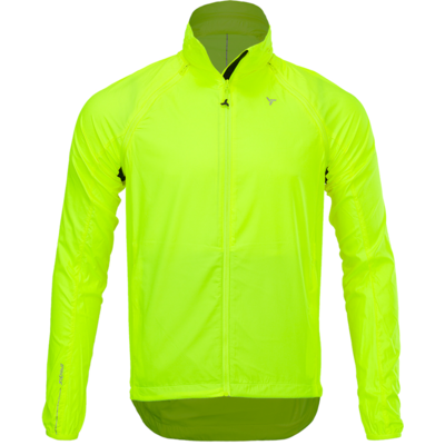 Pánska športové bunda Silvini Vetta MJ1612 neon, Silvini