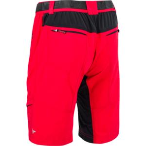 Pánske MTB cyklistické nohavice Silvini Rango MP1616 red, Silvini