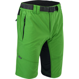 Pánske MTB cyklistické nohavice Silvini Rango MP1616 green, Silvini