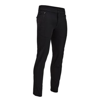Pánske voľnočasové nohavice Silvini Tiera MP1715 black