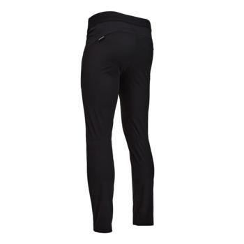 Pánske voľnočasové nohavice Silvini Tiera MP1715 black, Silvini