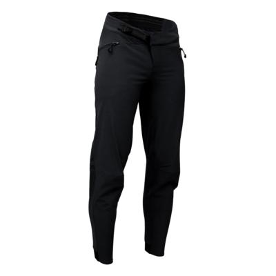 Pánske cyklistické nohavice Rodano MP1919 black, Silvini