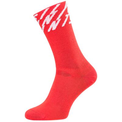 Cyklistické ponožky Silvini Oglio UA1634 ruby, Silvini