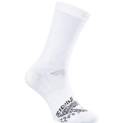 Cyklistické ponožky Silvini Bardiga UA1642 white, Silvini