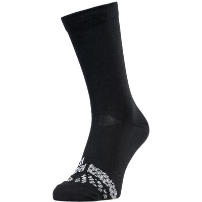 Cyklistické ponožky Silvini Bardiga UA1642 black, Silvini