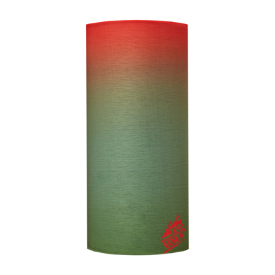 Jednovrstvový multifunkčná šatka Silvini Motivo UA1730 green, Silvini