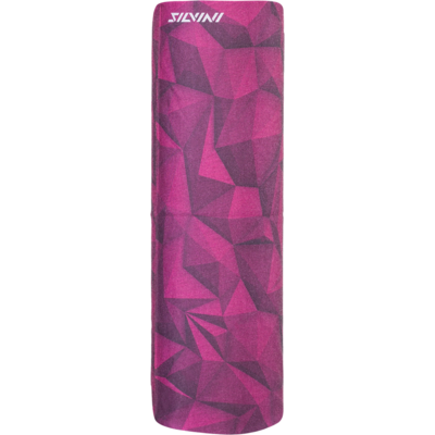 jednovrstvový multifunkčné šatka Silvini Motivo UA1730 punch, Silvini