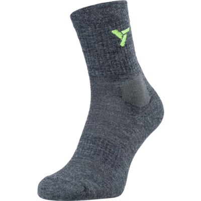 Ponožky Silvini Lattari UA1746 charcoal, Silvini