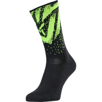 Cyklistické Enduro ponožky Silvini Nereto UA1808 black, Silvini