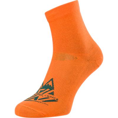 Cyklistické Enduro ponožky Silvini Orino UA1809 orange, Silvini