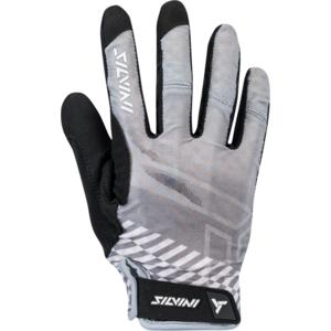 Dámske rukavice Silvini Fiora WA1430 charcoal-white, Silvini