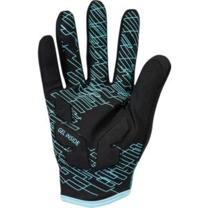 Dámske rukavice Silvini Fiora WA1430 turquoise-ocean, Silvini