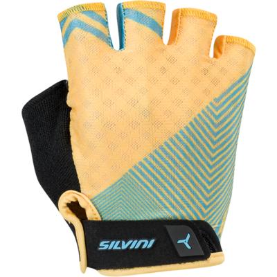 Dámske rukavice Silvini Albano WA1431 yellow, Silvini