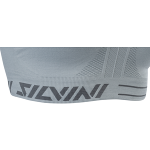 Dámska športové podprsenka Silvini Tresa WA1653 cloud, Silvini