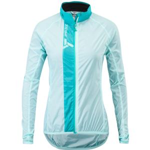 Dámska cyklistická bunda Silvini Gela WJ1617 turquoise, Silvini