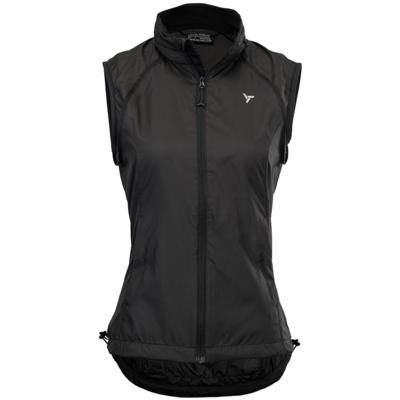 Dámska športové bunda Silvini Vetta WJ1623 black, Silvini