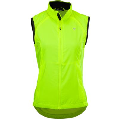 Dámska športové bunda Silvini Vetta WJ1623 neon, Silvini
