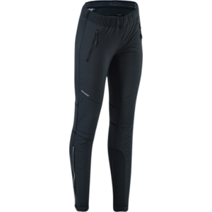 Dámske zateplené nohavice Silvini Termico WP1728 black, Silvini