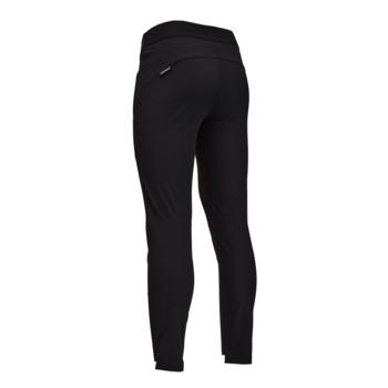 Dámske voľnočasové nohavice Silvini Savelli WP1750 black, Silvini