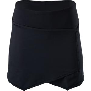 Dámska sukňa Silvini Isorno PRO WS1216 black-charcoal, Silvini