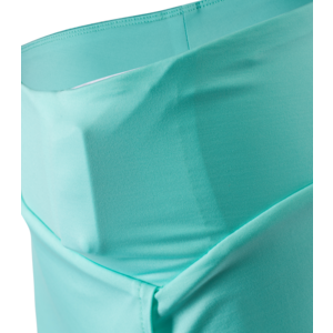 Dámska sukňa Silvini Isorno PRO WS1216 turquoise-charcoal, Silvini