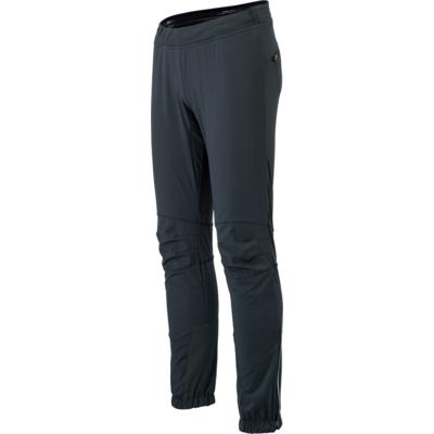Detské športové nohavice Silvini Melito CP1329 black, Silvini