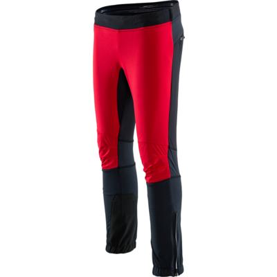 Detské športové nohavice Silvini Melito CP1329 black red
