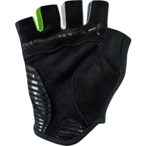 Pánske rukavice Silvini TEAM MA1412 black-green, Silvini