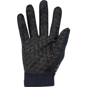Pánske rukavice Silvini Grato MA1641 black-cloud, Silvini