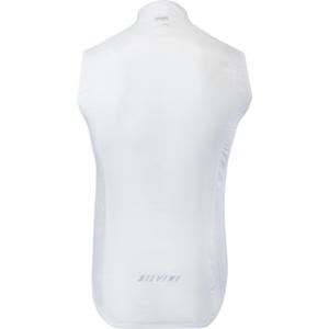Pánska vesta Silvini Tenno MJ1602 white, Silvini