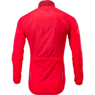 Pánska cyklistická bunda Gela MJ1607 red, Silvini