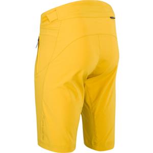Pánske kraťasy Silvini dello MP1615 yellow, Silvini