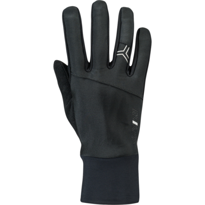 Dámske rukavice Silvini Rieser WA1711 black, Silvini