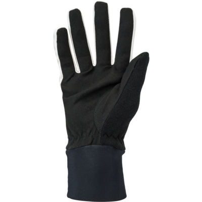 Dámske rukavice Silvini Rieser WA1711 black-white, Silvini