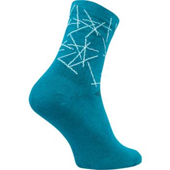 Cyklistické ponožky Silvini Aspra UA1661 ocean, Silvini