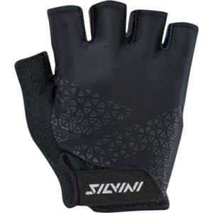 Dámske rukavice Silvini Aspro WA1640 charcoal-black, Silvini