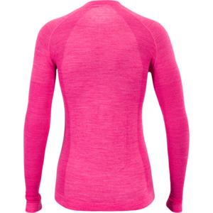 Dámske funkčnou triko Silvini Lana WT1650 pink, Silvini