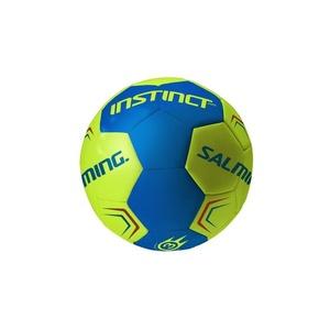 Hádzanárska lopta SALMING Instinct Pro Handball Navy / SafetyYellow, Salming