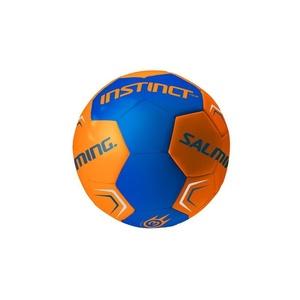 Hádzanárska lopta SALMING Instinct Tour Handball Orange / Navy, Salming