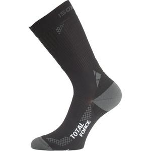 Ponožky Lasting ITF 900 čierna, Lasting