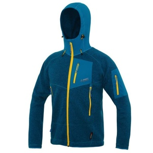Bunda Direct Alpine Jasper petrol / blue, Direct Alpine