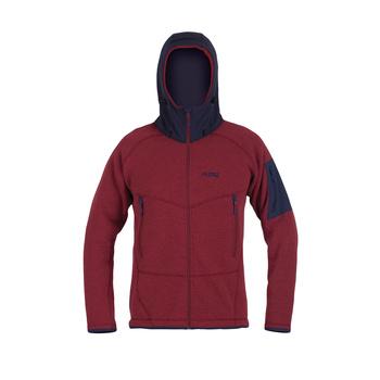 Bunda Direct Alpine Jasper palisander/indigo, Direct Alpine