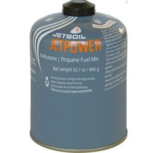 Kartuše Jetboil Jetpower Fuel 450g JETPWR-450-E, Jetboil