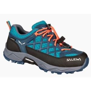 Topánky Salewa Junior Wildfire WP 64009-8641