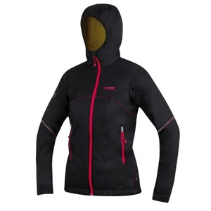Bunda Direct Alpine Bora Lady black / rose, Direct Alpine