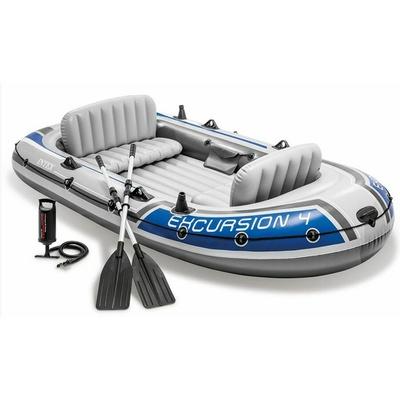 čln Intex Excursion 4 SET 68324, Intex