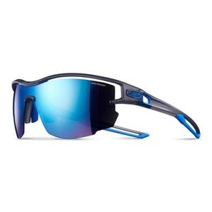 Slnečný okuliare Julbo AERO SP3 CF translucide grey / blue, Julbo