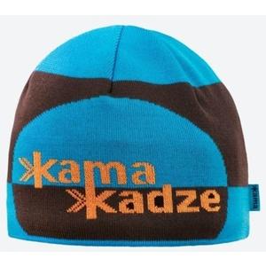 Pletená Merino čiapka Kama K62 115, Kama